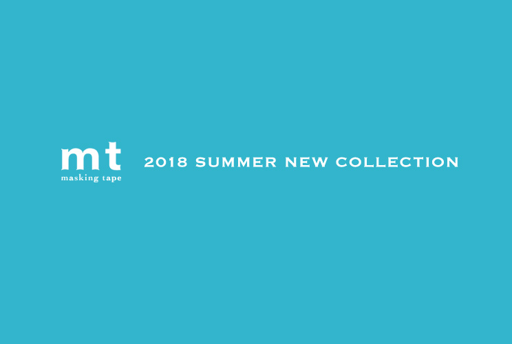 2018 SUMMER NEW COLLECTION
